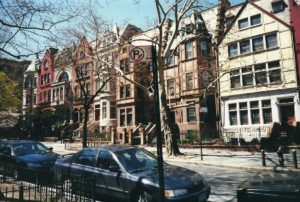 Harlem is Gentrifying — Get ready for NoHa, SoHa and So On; But Harlem has Changed Before