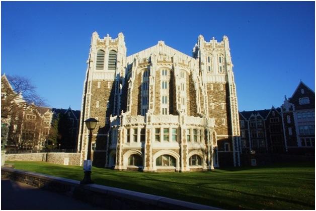 CCNY and Columbia University: Harlem Neighbors, but Worlds Apart