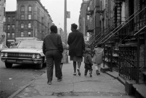 The Fontenelles, and a different side of Harlem