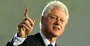 "My Upcoming Novel, ""Afterlife in Harlem,"" features Bill Clinton and Alexander Hamilton"