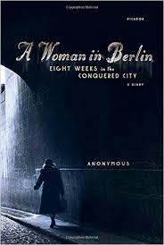 Woman in Berlin, by Anonymous