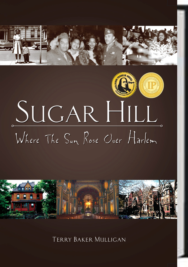 """Excerpt From """"Sugar Hill:"""" A Memorial Day Tribute to Honor Black and White WWII GIs"""