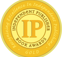"Gold Medal IPPY Award for ""Sugar Hill"""