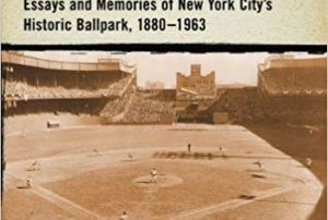 """White Circled Targets Drawn in Crayon,"" by Daniel VanDeMortel: An Investigative and Suspenseful Article About Murder in the Old Polo Grounds Stadium in Sugar Hill Harlem,"