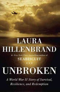 *****Book Review: Unbroken, by Laura Hillenbrand