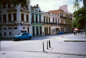 Part II: Sneaking into Cuba in 2004 and How $1.00 US Saved My Butt
