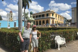 Cuba Part III: March 1919, Legally Entering Cuba–and the Cow Thing